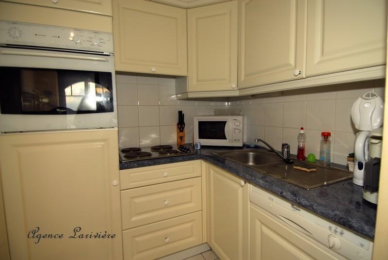 Location vacances appartement Wimereux 506€ - Photo 3