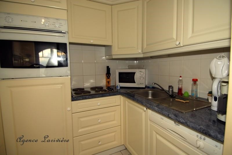 Vacation rental apartment Wimereux 400€ - Picture 2