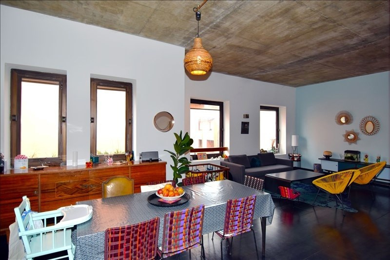 Vente appartement Toulouse 435 000€ - Photo 4