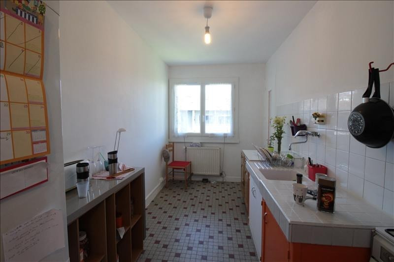 Sale apartment Annecy 265000€ - Picture 3