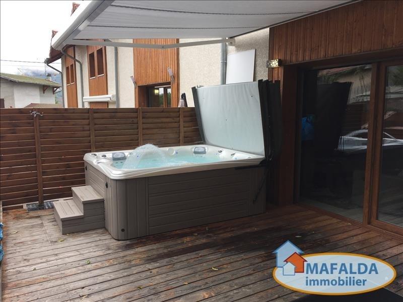 Sale house / villa Bonneville 275000€ - Picture 7