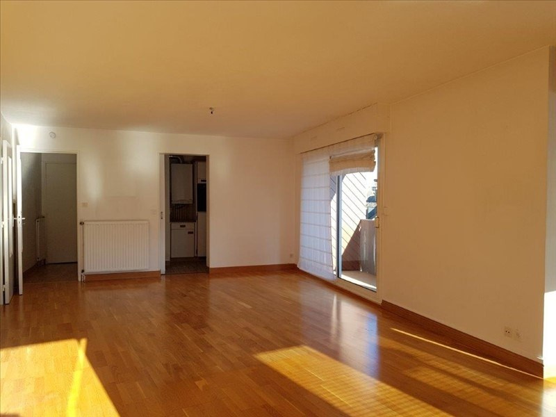 Vente appartement Auray 211000€ - Photo 1