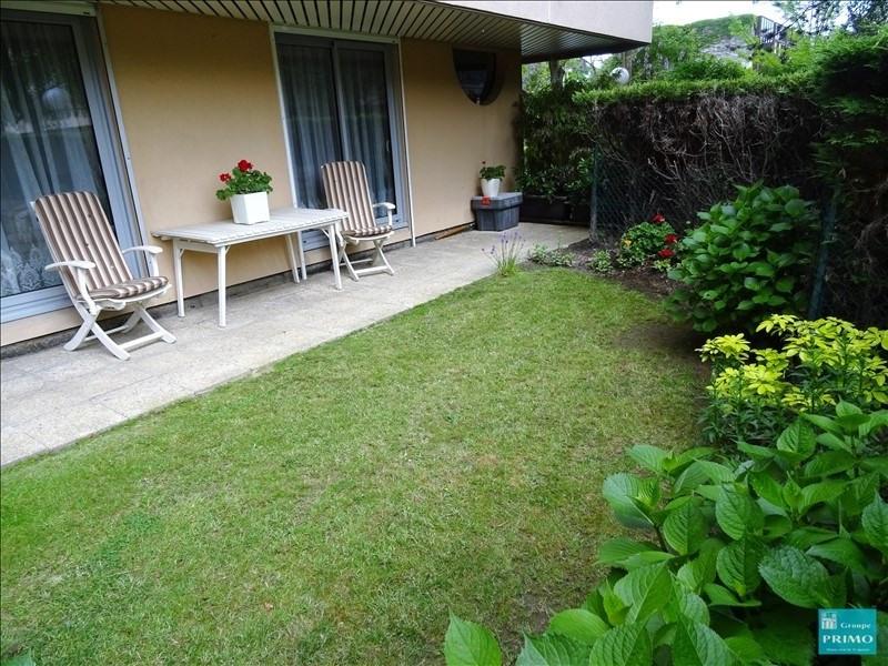 Vente appartement Verrieres le buisson 350000€ - Photo 3