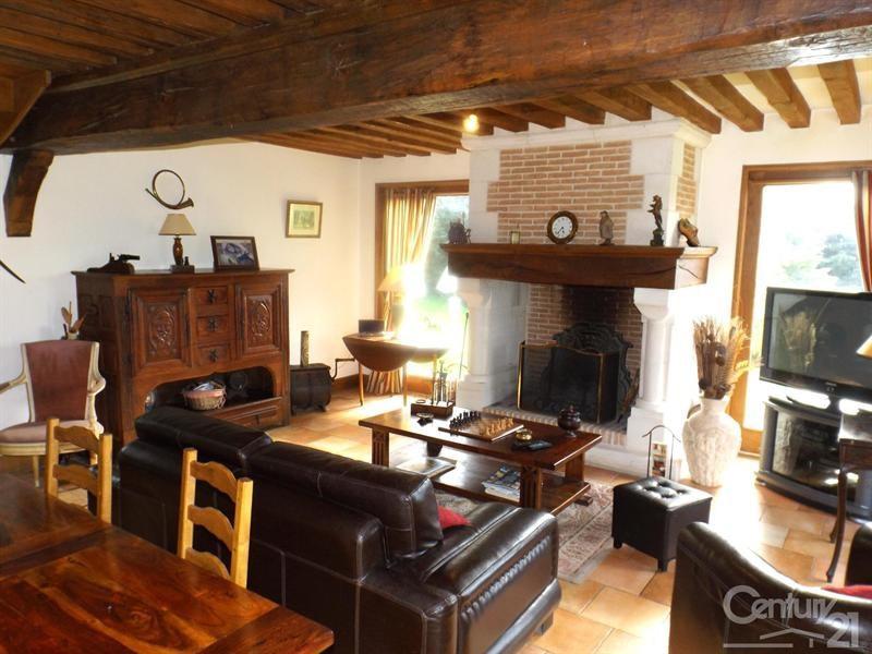 Vente de prestige maison / villa Touques 640000€ - Photo 3