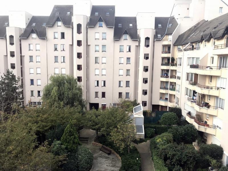 Sale apartment Creteil 297000€ - Picture 1