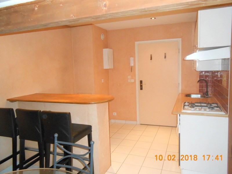 Location appartement Lyon 8ème 495€ CC - Photo 3