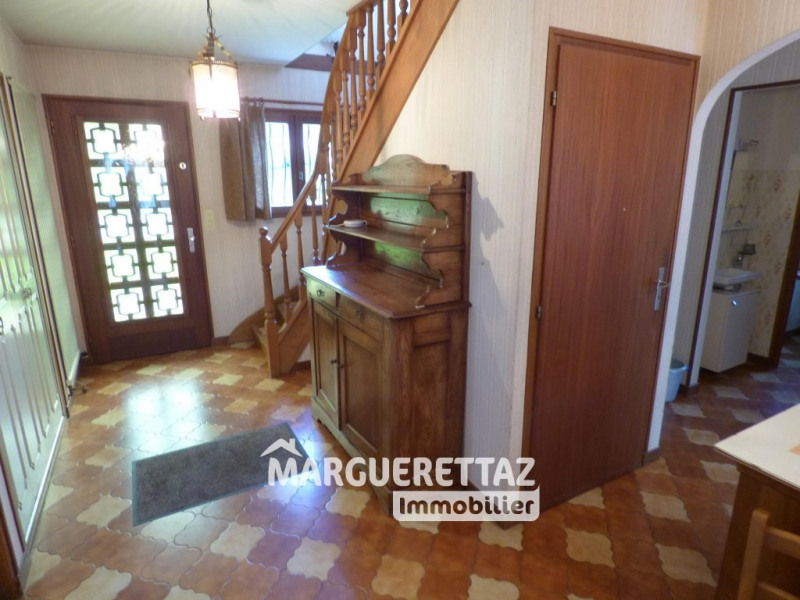 Vente maison / villa Saint-jeoire 393000€ - Photo 9