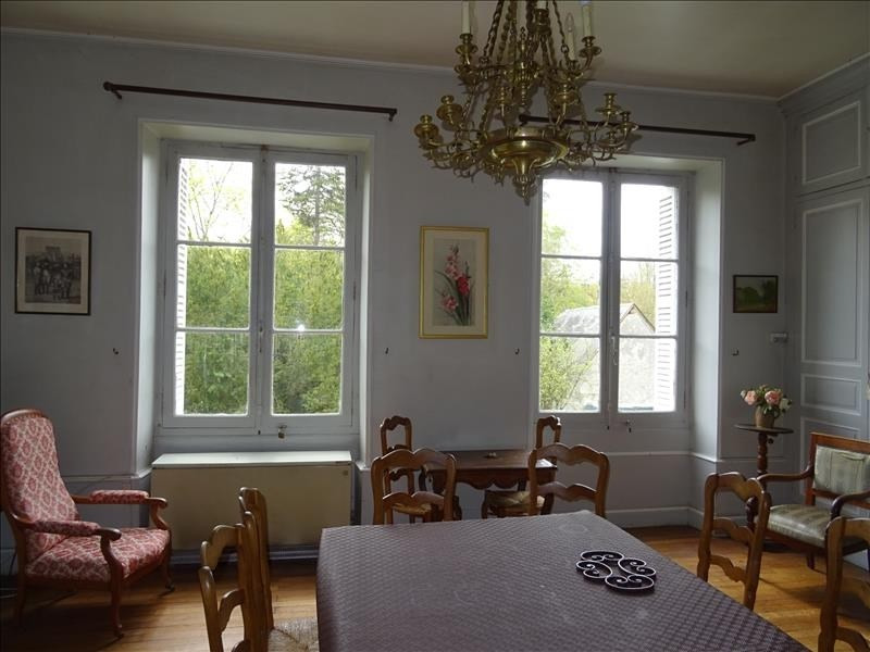 Vente de prestige maison / villa Azay le rideau 735000€ - Photo 7