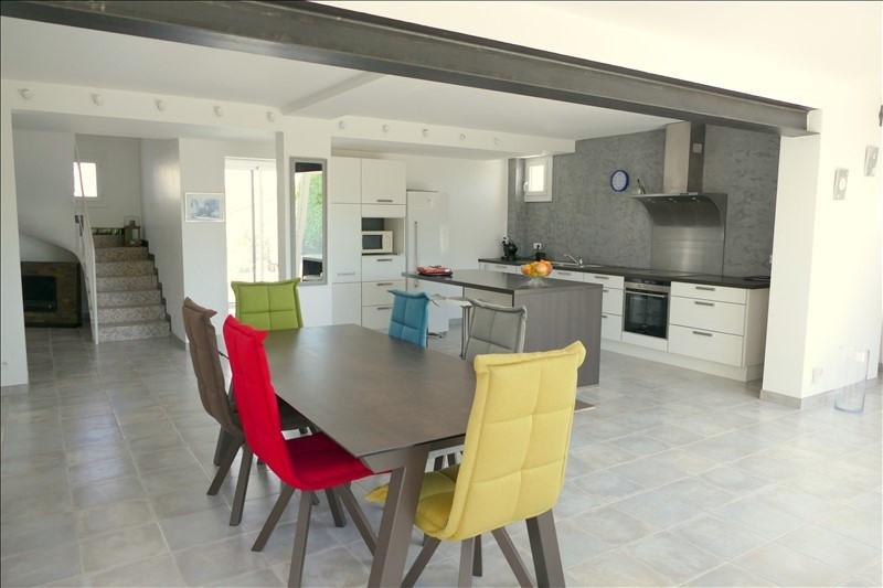 Deluxe sale house / villa Saint sulpice de royan 485000€ - Picture 4