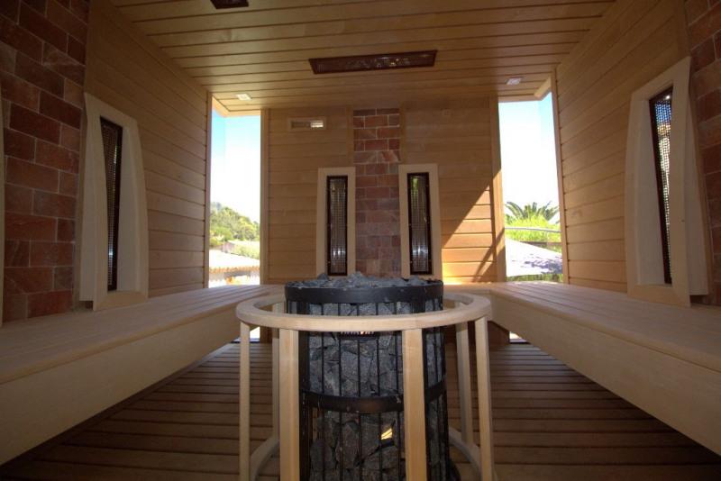 Vente de prestige maison / villa La colle sur loup 2090000€ - Photo 15