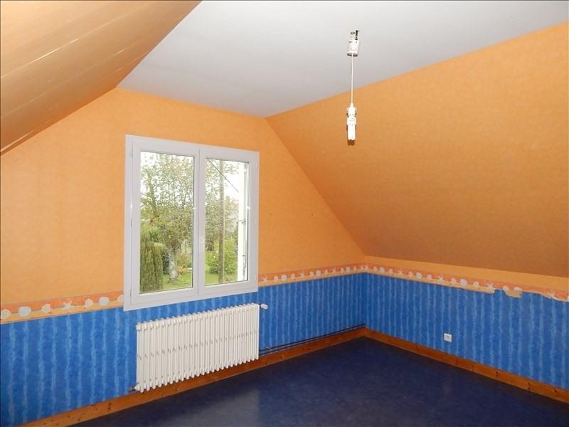 Vente maison / villa Vendome 170000€ - Photo 9