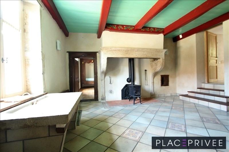 Venta de prestigio  casa Vezelise 275000€ - Fotografía 7