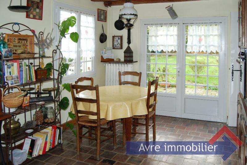 Sale house / villa Verneuil d'avre et d'iton 211000€ - Picture 6