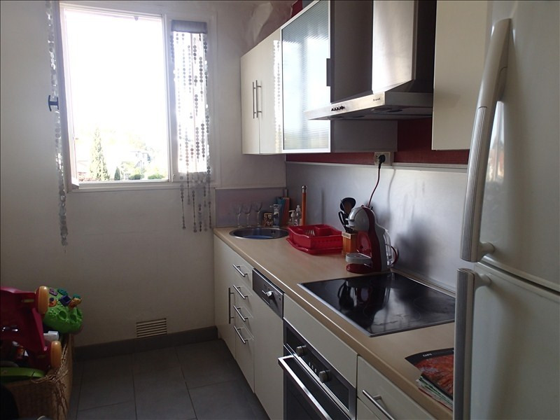 Vente appartement Guilherand 116 600€ - Photo 1