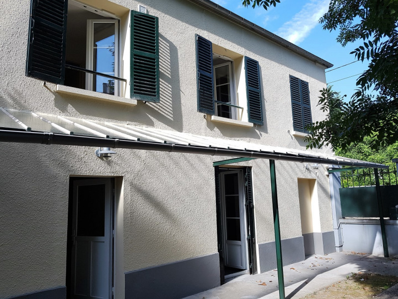 Sale house / villa Montmorency 298000€ - Picture 2