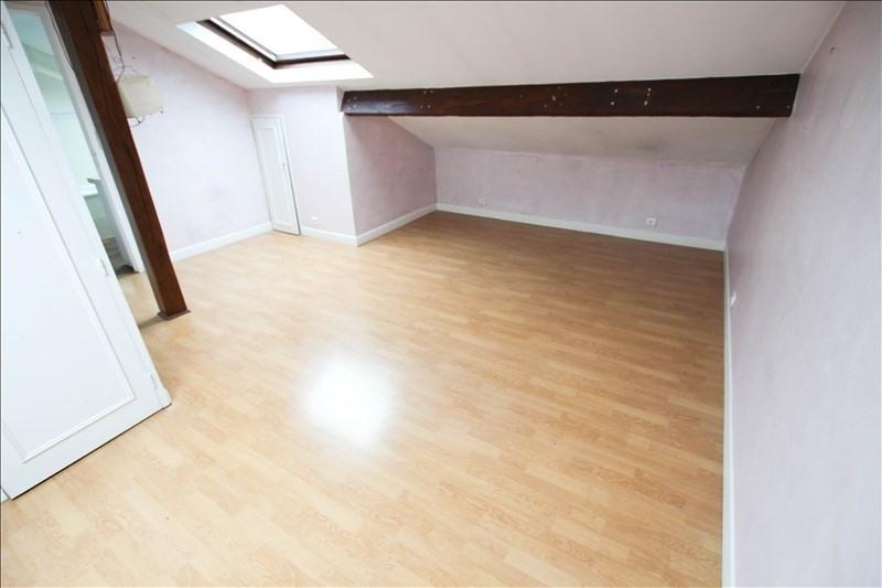 Sale house / villa Vitry sur seine 489000€ - Picture 5