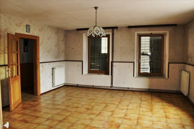 Vente maison / villa Moyenmoutier 65800€ - Photo 3