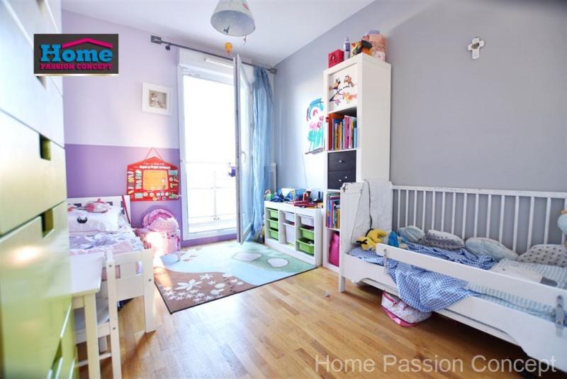 Vente appartement Nanterre 375000€ - Photo 6