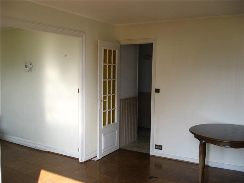 Sale apartment Grenoble 125000€ - Picture 5