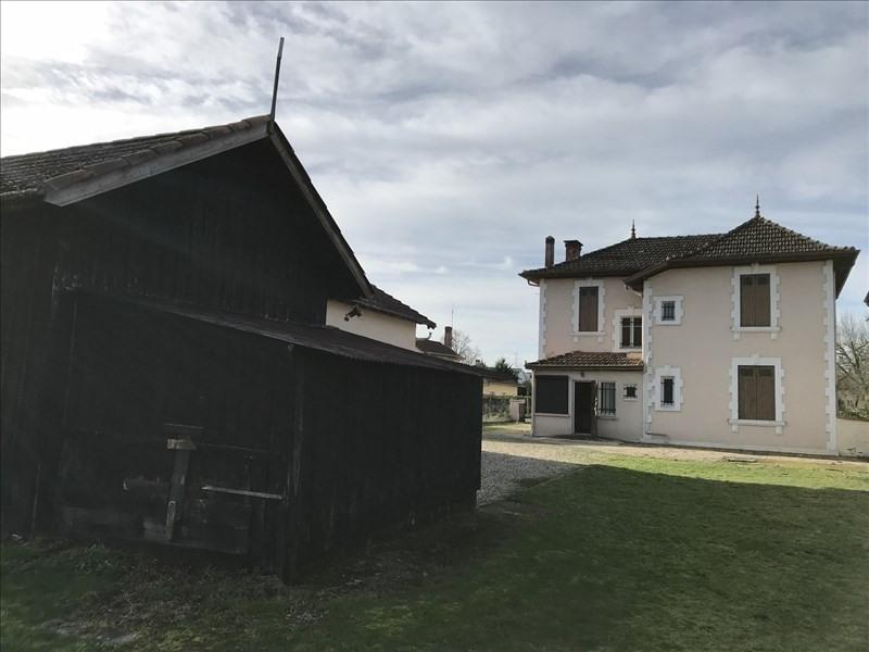 Vente maison / villa Mimizan 272000€ - Photo 12
