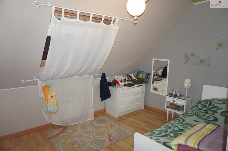 Vente maison / villa St meen 202800€ - Photo 7