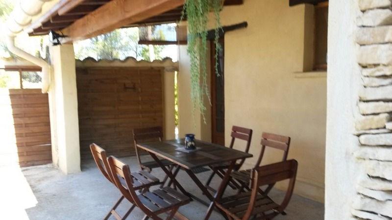 Sale house / villa Pernes les fontaines 128000€ - Picture 2