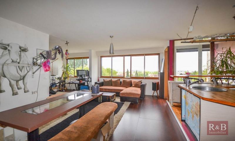 Sale apartment Les clayes sous bois 174000€ - Picture 1