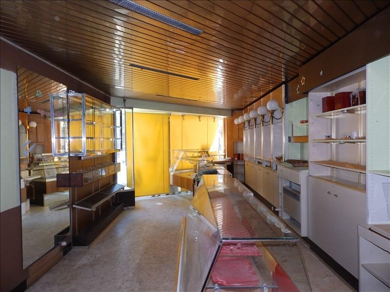 Vente immeuble Moulins 81000€ - Photo 3