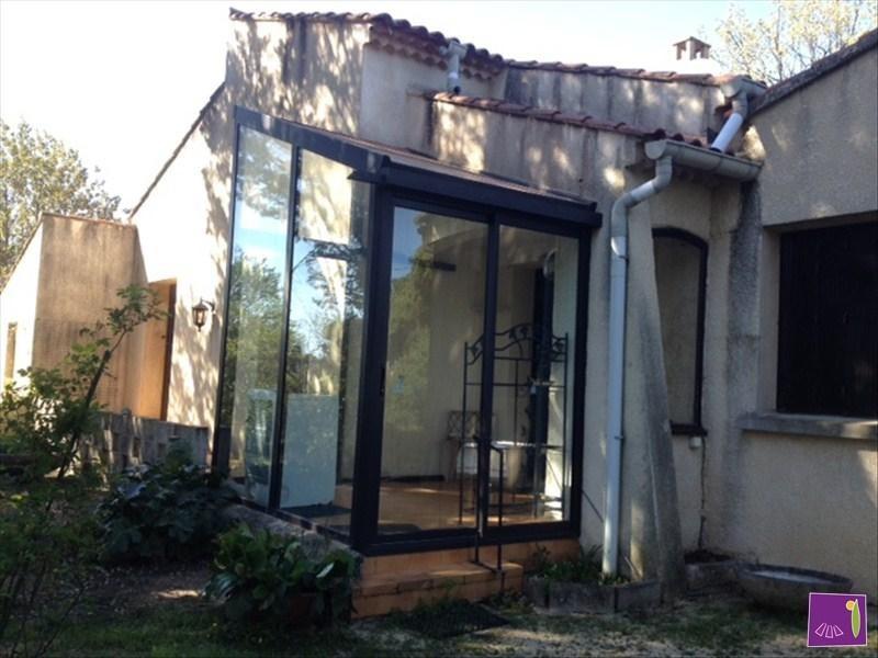 Vendita casa Uzes 185000€ - Fotografia 3