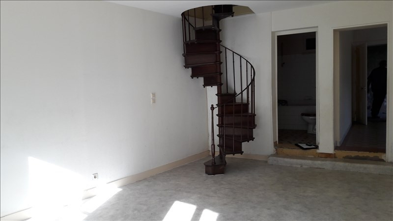 Investment property building Vendome 83 900€ - Picture 2