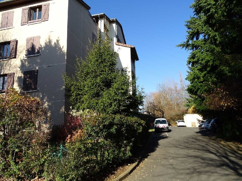 Vente appartement Champagne-au-mont-d'or 317 000€ - Photo 1