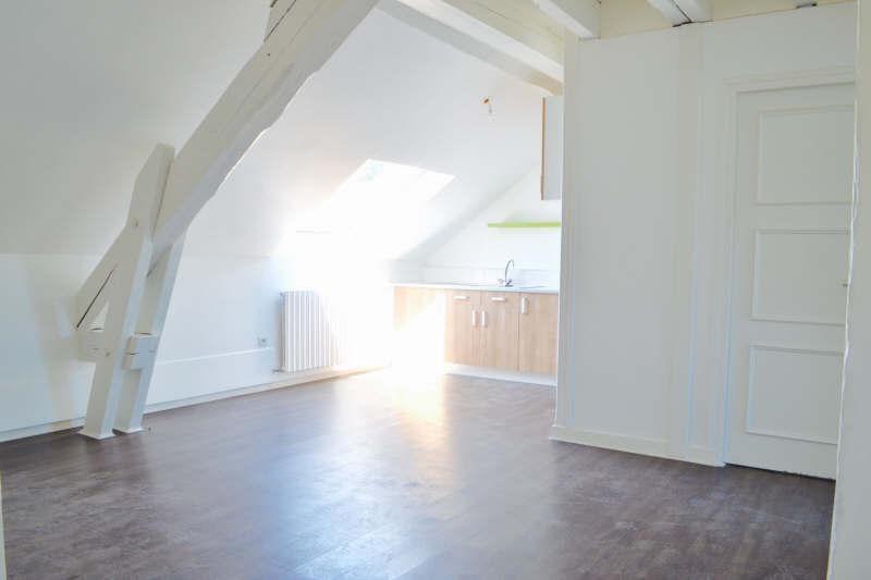 Vente appartement Cognin 115000€ - Photo 1