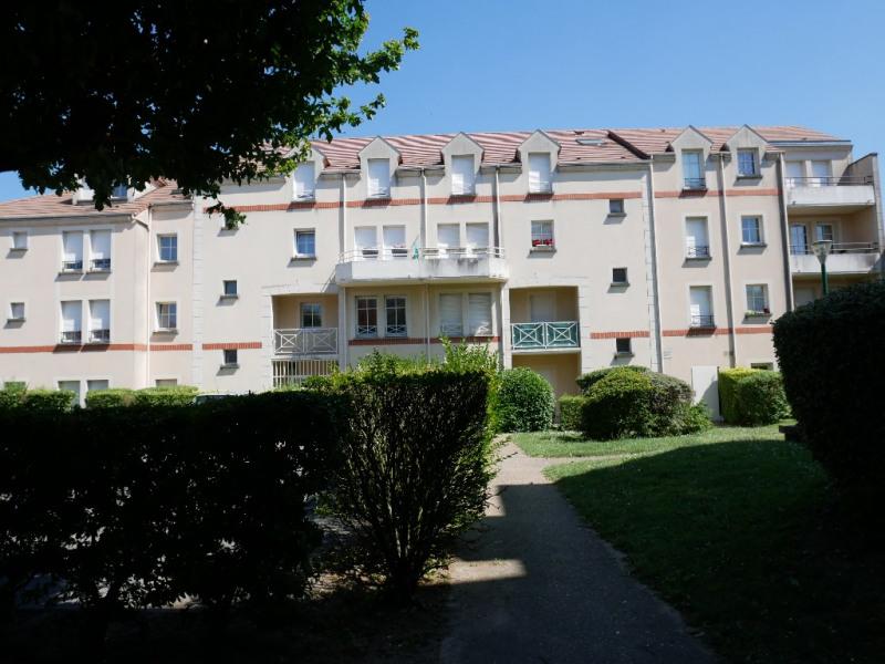 Vente appartement Carrières-sous-poissy 169500€ - Photo 1