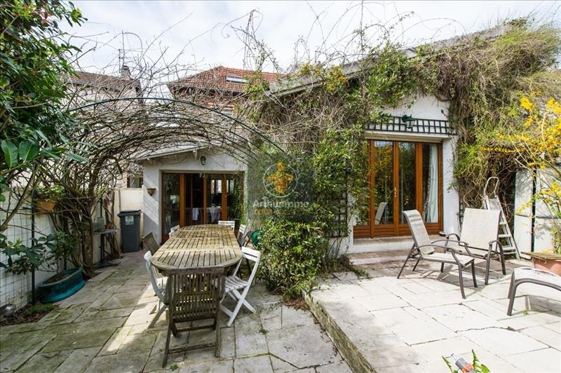 Deluxe sale house / villa Clamart 1250000€ - Picture 9