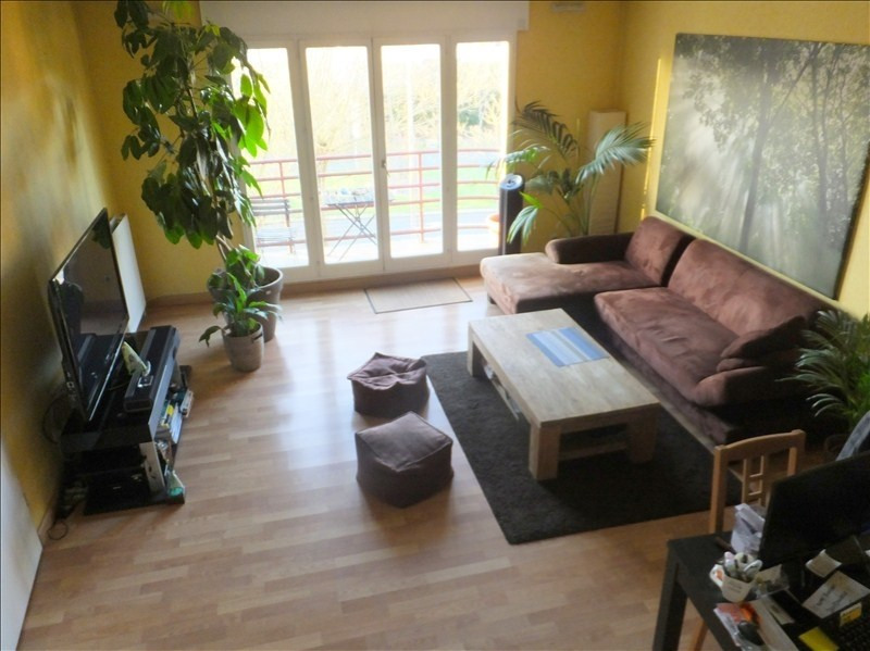 Verkoop  appartement Montigny le bretonneux 285000€ - Foto 2