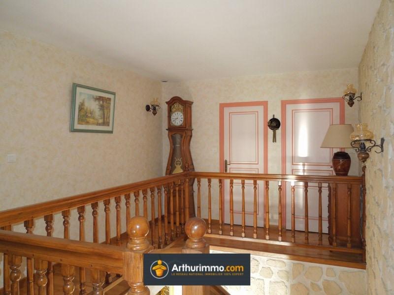 Sale house / villa Hauteville lompnes 350000€ - Picture 4