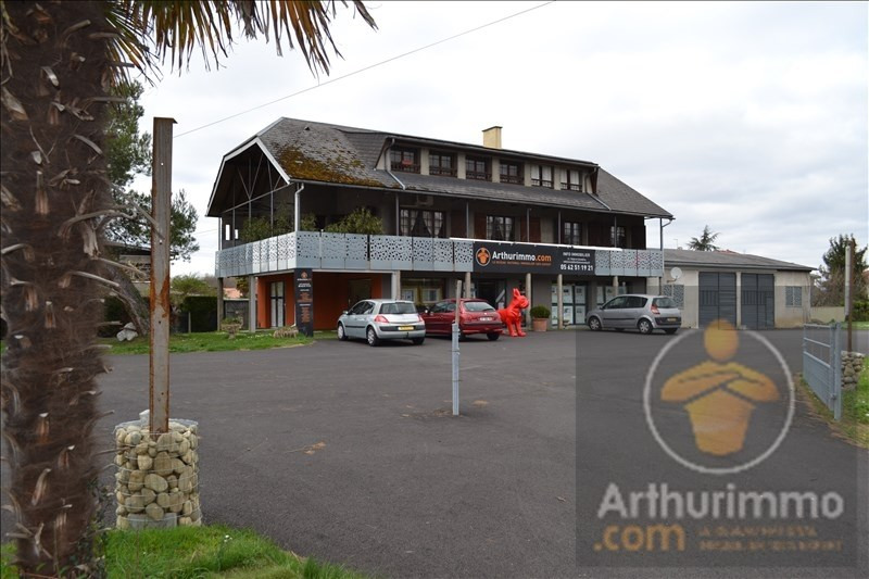 Location local commercial Orleix 250€ HT/HC - Photo 4