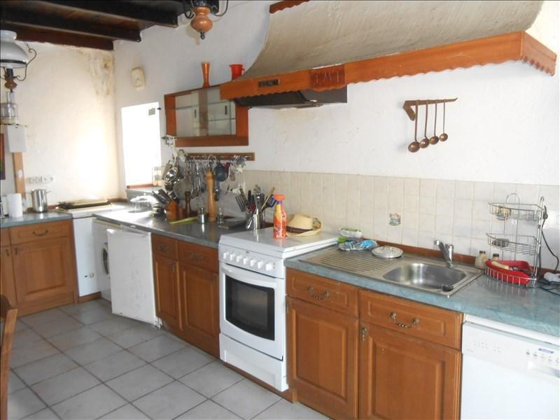 Sale house / villa Aulnay 111825€ - Picture 6