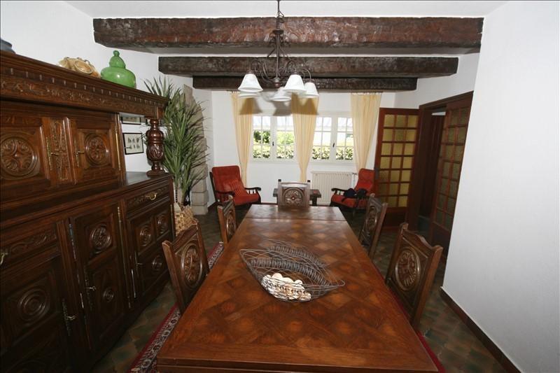 Vente maison / villa Clohars carnoet 296800€ - Photo 3
