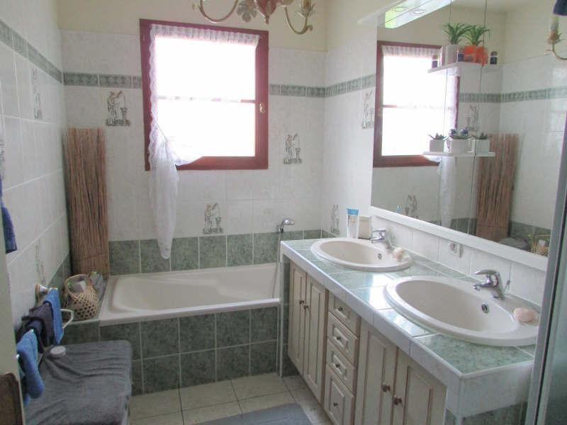 Vente maison / villa Auge st medard 188000€ - Photo 10