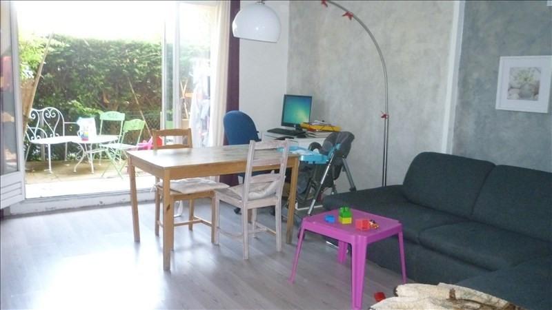 Vente appartement Pau 124500€ - Photo 2