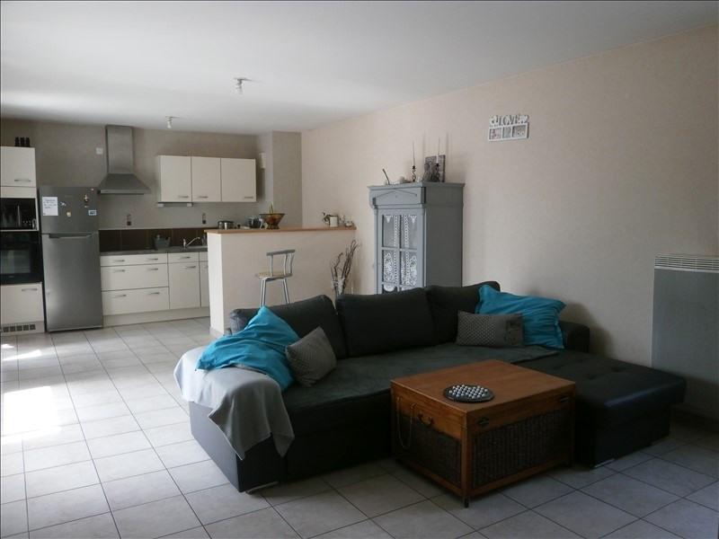 Vente appartement St nazaire 206700€ - Photo 1
