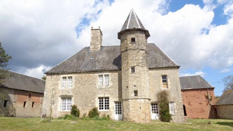 Deluxe sale chateau Carentan 246000€ - Picture 1