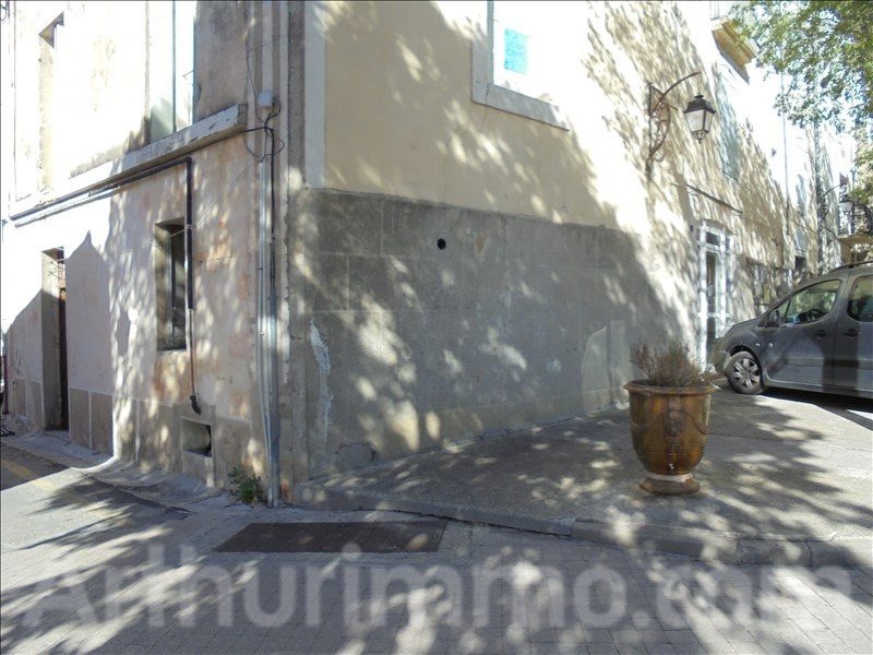 Sale empty room/storage Plaissan 38 700€ - Picture 2