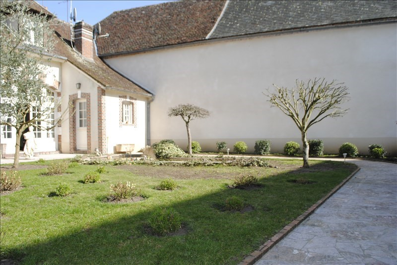 Vente maison / villa St fargeau 121 000€ - Photo 2