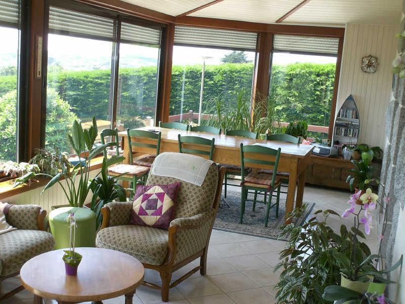 Sale house / villa Primelin 405600€ - Picture 3