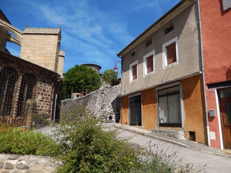 Vente maison / villa Le monastier sur gazeille 83000€ - Photo 1
