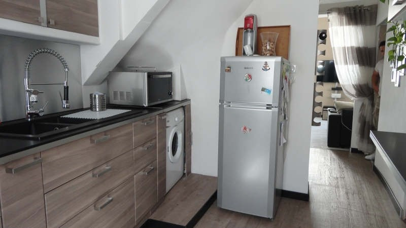 Sale apartment St chamas 129000€ - Picture 2