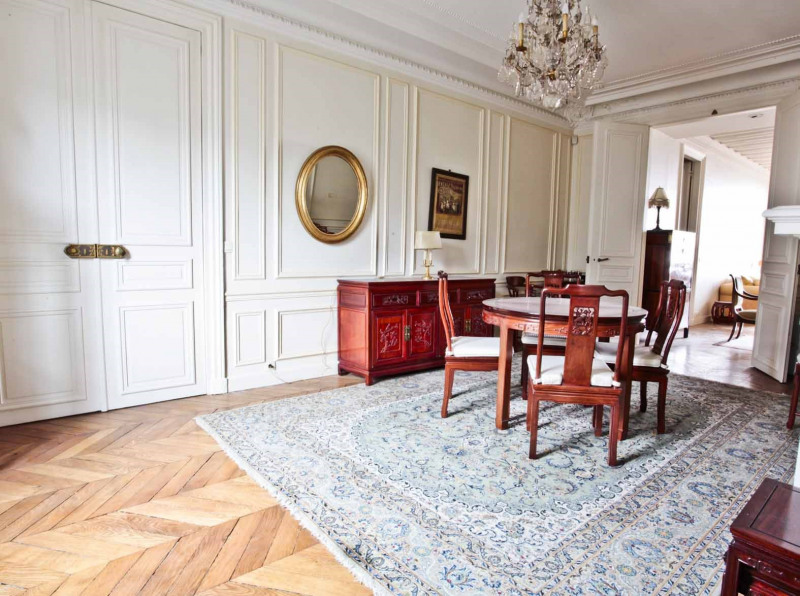 Vente de prestige appartement Paris 5ème 3 400 000€ - Photo 5