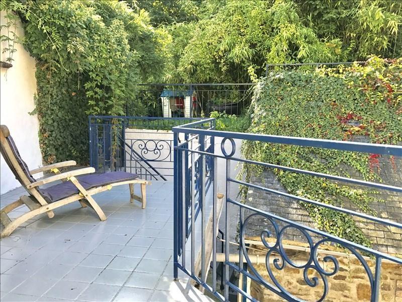 Sale house / villa Saint brieuc 263400€ - Picture 1